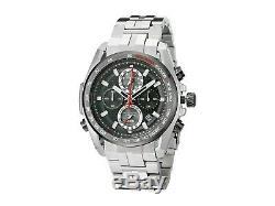 Bulova UHF Precisionist Men's Quartz Chronograph Calendar 48.3 mm Watch 98B270