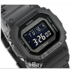 Casio G-shock, Gw-b5600bc-1b, Multiband 6, Atomic, Bluetooth, Solar, All Black
