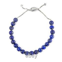 DAVID YURMAN Women's Lapis Lazuli Spiritual Bead Bracelet NEW