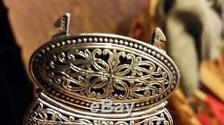 Konstantino Bracelet Sterling Silver 7.25 Inches