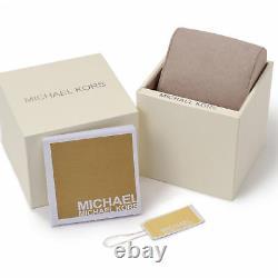 Michael Kors Ladies Watch Mk3369 Mesh Darci Bnib 2y Warranty New Original