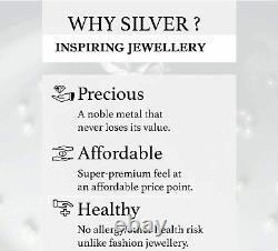 UNISEX 8 MM Solid 925 Sterling Silver BYZANTINE Chain Bracelet